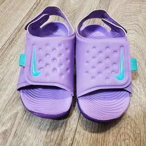 Nike Sandals - Size 8C